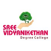 SVDC - Sree Vidyanikethan Degree College, Tirupati, Andhra Pradesh